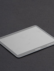 Fotga 5-DIII Professional Pro Optical Glass LCD Screen Protector