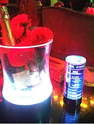 Led Iced Beer Bucket