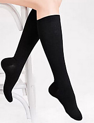 Stovepipe Socks Varicose Veins Slim Slimming Leg Warmers Attached Leg Warmers One-Size-Fits-All