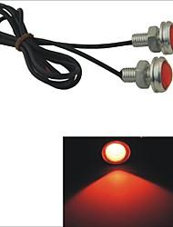 LED Nebel Lichter/Tages Licht/Nummernschild Licht Spotlicht )