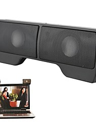 Outdoor Speaker 2.0 channel Portable / Indoor / Docking Station