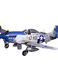 fms P-51D v8 1440mm windspan petie 2. 6ch rc Flugzeug