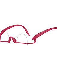 óculos pálpebra dupla Treinamento Aids