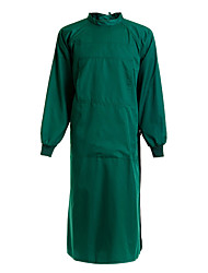 Medical Uniforms Knots Jewel Twill Surgical Gowns