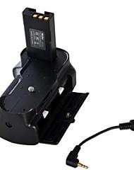 Meike Vertical Grip D5000 Batteria per NIKON D5000 come EN-EL9a TRASPORTO LIBERO