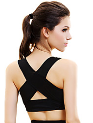 Multifunctional Prevent Humpback Posture Correcting Upper Bra X-Shape Straps Corset Tops Black NY090