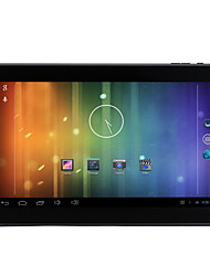 10.1 дюймов Android 4.2 Таблетка (Quad Core 1024*600 1GB + 8GB)