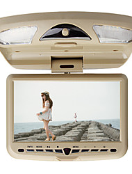 "9"" Roof Mount Car DVD Player"