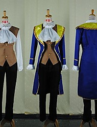 Beauty and the Beast Beast Cosplay Costume