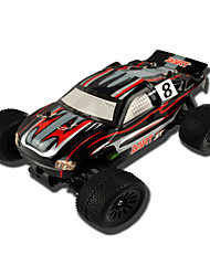1/18 Dart XB RTR Brushed Electric RC Buggy (Black)