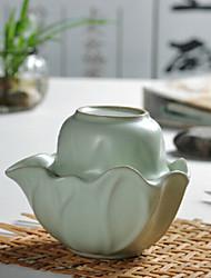 loto cinese disegno di tè di porcellana set, 1 pc teiera, 1 pc tazza di tè
