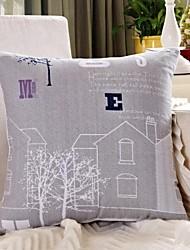 "Shuian® 40"" Square Pillow Blanket Dual Purpose  Decorative Pillow Cover"