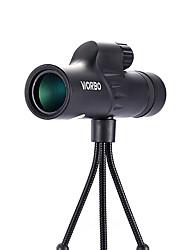 worbo 8x30 hd visión bolsillo noche telescopio de alta potencia monocular
