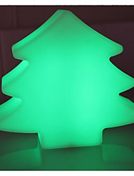LED Christmas Tree Table Light