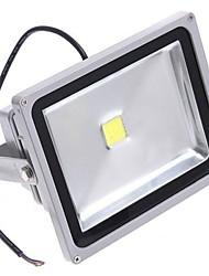 LOHAS 30 W 1 Integrate LED 3000 LM Warm White Flood Lights AC 100-240 V