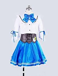 вдохновлен daitoshokan не hitsujikai кана Suzuki косплей костюмы