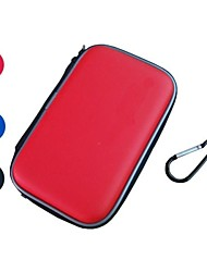 EVA Skin Carry Travel Hard Case Bag Pouch Cover for Nintendo 3DS XL /XL