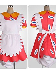 Don Donald Daisy Duck Cosplay Costume