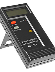nouvelle fem testeur de compteur de détecteur de rayonnement électromagnétique loin de rayonnement électromagnétique protéger votre