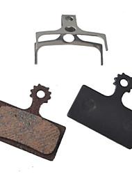 PODAY DS52 Cycling Semimetal Brake Lining Shoe