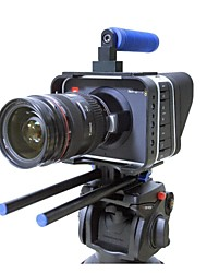 DHL Camera Cage C3 Bmcc Cage Rig Camera photography for 5D MARK II 7D 60D D90