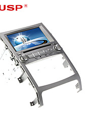 CUSP® 7 Inch 2Din Car DVD Player for HYUNDAI VERACRUZ/IX55 2006-2013 Support GPS,BT,RDS,Game,iPod
