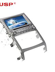 cusp® 7 polegadas carro 2DIN dvd player para Hyundai Veracruz / ix55 2006-2013 gps de apoio, bt, RDS, jogo, ipod