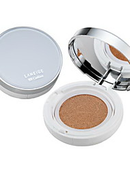 Laneige BB Cushion Foundation SPF 50 With Extra Refill