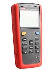 UNI-T UT321 Digital-Thermometer Meter USB-Datenlogger K / J / T / E-Type-200C bis +1300 C