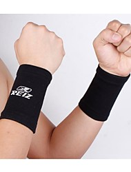 Engthen Absorb Sweat Black WRIST Support Sport Safety Athletic