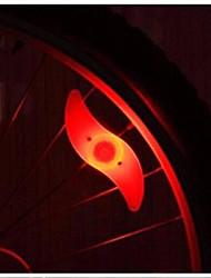 toonykelly® ciclismo llevó modo ligero 3 para ruedas de bicicleta (1pc)