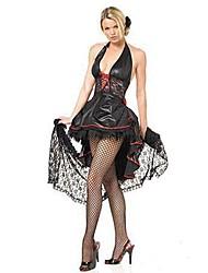 ms enthousiastes Espagne tergal noir costume de hallewoon