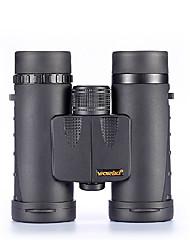 worbo wd8x32 HD binoculares antiniebla impermeables de alta potencia del telescopio estándar militar