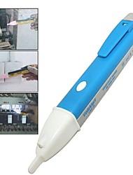 Non Contact Voltage Alert Tester 90-1000V AC Pen LED Light