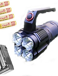 LED Flashlights/Torch / Headlamps / Lanterns & Tent Lights / HID Flashlights/Torch / Bike Lights / Diving Flashlights/Torch Mode3800