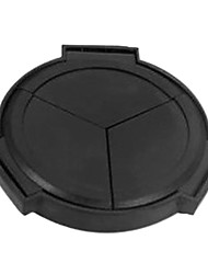 kushop крышка объектива для Panasonic DMC-LX7 с держателем поводке ремешком