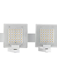 LED Wall Sconces/Swing Arm Lights/Reading Wall Lights , Modern/Contemporary LED Integrated Metal