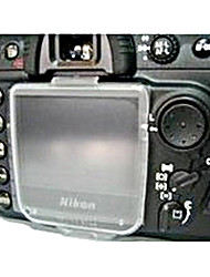 Bevik-max BM-10 Protective Cover LED Screen Protector for Nikon D90