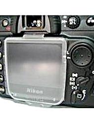 bevik-max bm-10 Schutzabdeckung LED-Bildschirm-Schutzfolie für Nikon D90