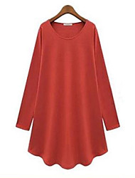 Women's Dresses , Others Casual LIRONG