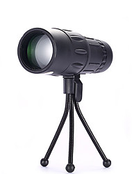 WORBO 10x42 Double Adjustable HD Night Vision Monocular High-powered Telescope