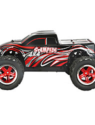 MYX 1/12 Radio Control High Speed  Car With 2.4G 4WD