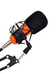 oranje uitzending en opname microfoon bm-800