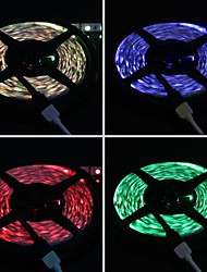 300x5050 SMD 72W 2000LM RGB Light LED Strip Light (5-Meter/12V)