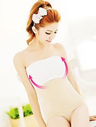 женская бесшовные трубы топ спортивного белья основной плюс sizetube лучших вокруг груди грудь салфетки белые ny098
