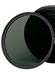 haida nd0.98x (-3 vitesse) classe ultra-mince multi-couches ProII densité neutre-37mm