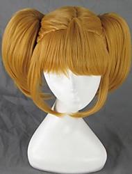 Vampire Knight Touya Rima Golden Cosplay Wig
