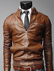 moda esporte equipado ocasional dos homens outwear 41