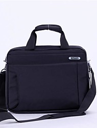 Unisex Casual  One Notebook Business Bag Handbag 14 Inch Laptop Computer Bag Shoulder Bag