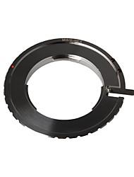 micro 4/3 Lens Adattatore per Sony NEX-5 e NEX NEX-7 NEX-3 LM-nex nex-VG10 macchina fotografica LM-nex